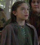 Asgardian Daughter