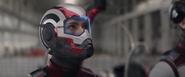 Black Widow Quantum Suit