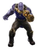 Infinity War - Promo de Thanos