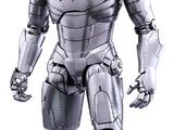 Iron Man Armor: Mark II