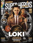 Loki Brazilian Magazine