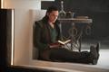 Loki continúa leyendo en su celda
