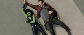 Peter VS Gamora GDLG