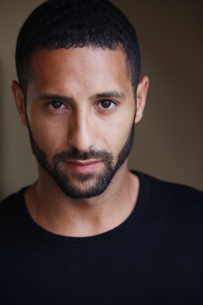 Alastair Bayardo