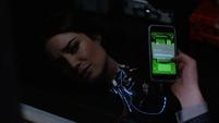 Cabeza de Aida es usada por Fitz para obtener información