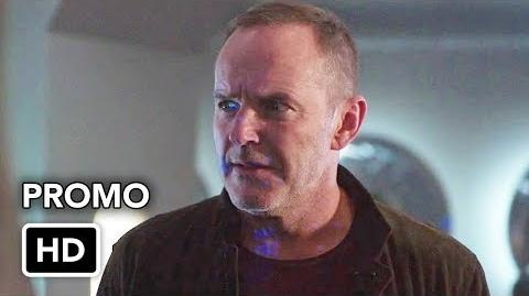 """Marvel's Agents of SHIELD 5x20 Promo """"The One Who Will Save Us All"""" (HD) Season 5 Episode 20 Promo"""