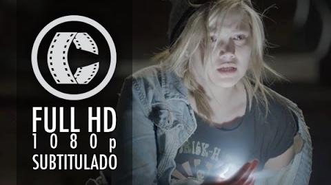 Marvel's Cloak & Dagger - Official Trailer 1 HD Subtitulado por Cinescondite