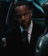 S.H.I.E.L.D. Agent 2
