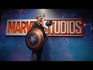 Seth's Wish Day - Make a Wish - Marvel Studios' Black Widow
