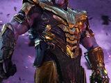 Thanos/Warrior Thanos