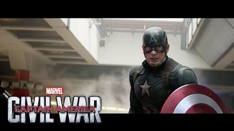 "Audi ""The Chase"" - Marvel's Captain America Civil War"