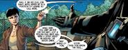 Captain Marvel Prelude - Fury le responde a Hill