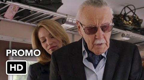 "Marvel's Agents of S.H.I.E.L.D. 1x13 ""T.R.A.C.K.S"
