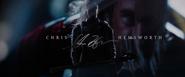 Chris Hemsworth Endgame Credit