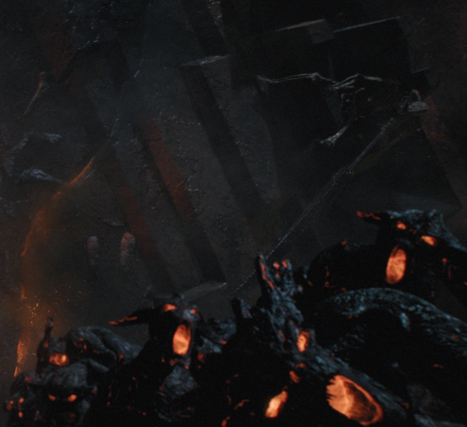 Demonios de Fuego