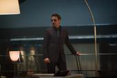 Stark recibe a los invitados