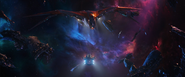 Benatar's Space Pod (Away From Benatar)