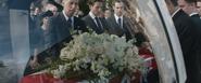 EE - Funeral de Carter