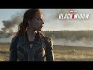 Let's Go - Marvel Studios' Black Widow