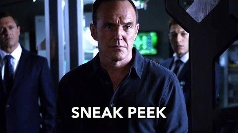 "Marvel's Agents of SHIELD 4x03 Sneak Peek 2 ""Uprising"" (HD)"