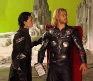 Thor Behind the Scenes 05