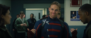 US Agent (The Star-Spangled Man)