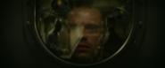 Bucky Barnes Cryo Chamber