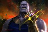 Infinity War - Thanos D23