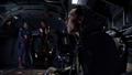 Loki, Tony y Steve