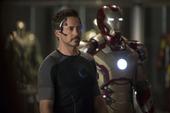 Stark es descubierto por Potts
