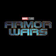 Armor Wars Logo