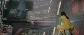 Gamora Plan Prision