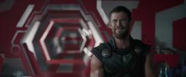 Thor intenta persuadir a Hulk