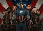 Captain America The Winter Soldier 2014 concept art 20