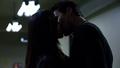 Skye Ward kiss