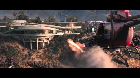 Iron Man 3 Tráiler Oficial Subtitulado -- Latinoamérica