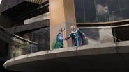 Loki vs. Thor (The Avengers)