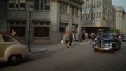 Los Angeles - 1947 (Agent Carter 2x03)