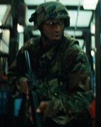 Soldier 7 (TIH)