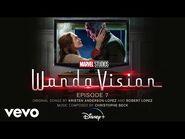 "Christophe Beck - Trespasser (From ""WandaVision- Episode 7""-Audio Only)"