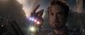 Stark chasquea los dedos