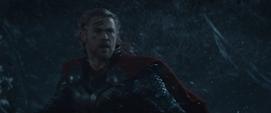 Thor es teletransportado a Jotunheim