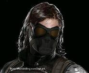 CATWS Winter Soldier concept art 10