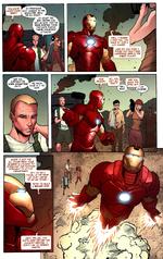 IM2PI - Stark habla con los reporteros