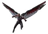 Infinity War - Promo de Falcon