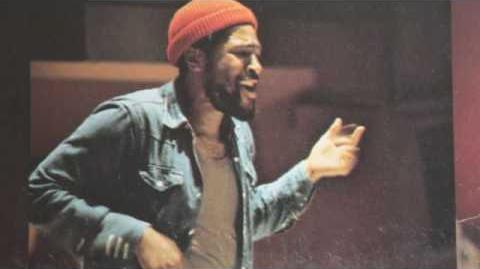 Marvin Gaye - Lets get it on