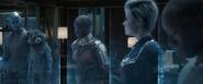 Reunión holográfica de los Vengadores - Captura 4