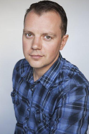 Aleksey Solodov