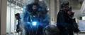Loki se transporta con el Teseracto
