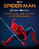 Человек-паук: Возвращение домой - Опыт виртуальной реальности